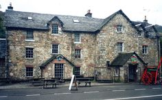The Drovers Inn Inverarnan | Flickr - Photo Sharing!