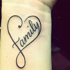 small family tattoos - Google Search