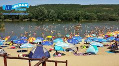 5 szuper kis tó Budapest közelében, ahol babával, kisgyerekkel is lehet strandolni