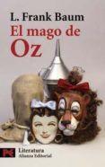 EL MAGO DE OZ. L. FRANK BAUM