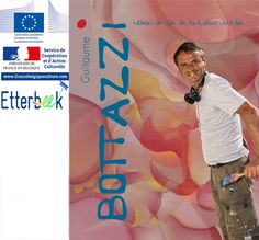 Guillaume Bottazzi - ギヨム・ボタジ - 紀堯姆.波塔茲