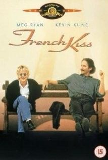 French Kiss - Click image to find more Film, Music & Books Pinterest pins