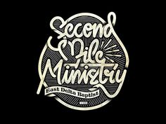 Second Mile Ministry on Behance