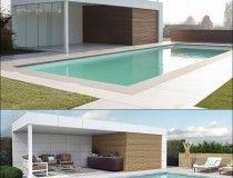 All-MR & Design-Pools Jordan Travel, Pool Houses, Wood Design, Pools, Garden, Outdoor Decor, Home Decor, House, Garten