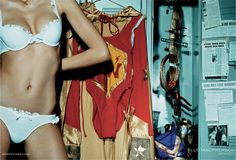 Read more: https://www.luerzersarchive.com/en/magazine/print-detail/elle-macpherson-33939.html Elle MacPherson The images in the latest Elle Macpherson Intimates campaign were used as the inspiration for a number of short stories written by people like US actress/comedian Sandra Bernhard, British artists Tracey Emin and Damien Hirst, and (Sir) Elton John. The stories were published in a limited edition book and can also be read on the website www.intimate-stories.com. Tags: Glue Society…