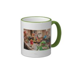 The Muppets Most Wanted Photo 2 Mug Muppets Most Wanted, Miss Piggy, Kermit The Frog, Favorite Color, The Outsiders, Coffee Mugs, Ceramics, Prints, Life