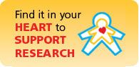 So much research has been completed over the past ten years in Pediatric Cardiomyopathy but it only the beginning there is so much more we can do !