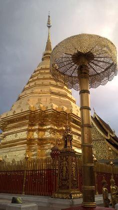 1 mois en Thailande : budget et itinéraire ! #thailande #voyage