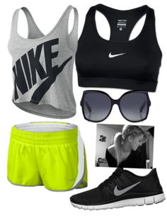 Cute Gym Clothes For Women Nike Clothing Women Outfits