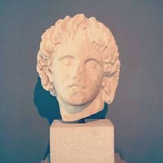 Pella - The Ancient Hellenistic Macedonian Capital! Greek Memories - Part 12. . . . . . . . #acroterion #adventure #ancient #alexanderthegreat #archaeology #armour #balkans #corinthiancolumns #europe #ελλαδα🇬🇷 #goldcrown #greece #ioniccolumns #macedonia #makedonia #mediterranean #μέγαςαλέξανδρος #mosaic #museum #πέλλα #pella #statues #travel #trip #vases Travel Trip, Macedonia, Archaeology, Statues, Vases, Armour, Greece, Mosaic, Museum