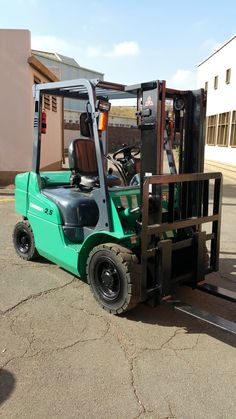 Mitsubishi Ton Diesel For Sale - Contact Marius Diesel For Sale, Golf Carts, South Africa