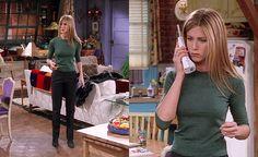 Jennifer Aniston | Rachel Green