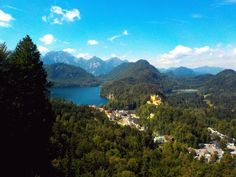 Did you know this about NEUSCHWANSTEIN?