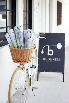 Bloesem Living | Get Involved! We invite you to join us in the Bloesem Gazette Volume 2