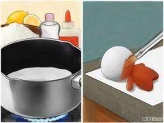 Imagem intitulada Make Homemade Polymer Clay Substitute Step 1