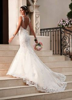 wedding dress | Tumblr