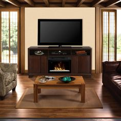 Arkel | Fire Place – Adams Furniture