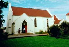 vOldest Roman Catholic Church of South Africa - George Knysna, Victoria, Iglesias, Roman Catholic, Mosque, Temples, South Africa, Cape, Mansions
