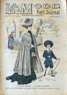 The Edwardian Era 1904