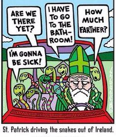 Catholic Humor                                                                                                                                                                                  More