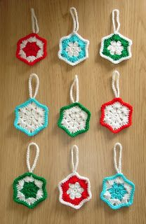 marianna's lazy daisy days: Christmas Crafts