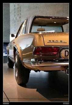 1963 Mercedes-Benz W 113 Pagode (01)