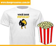 Você disse pipoca?   Aposto que você já deu boas risadas com esse episódio do Pica-Pau 😋    Na Dani Presentes você encontra camisetas com estampas nostálgicas como essa: www.danipresentes.com.br/camiseta-voce-disse-pipoca-jubileu-pica-pau    #danipresentes #radio80fm #nostalgia #anos80 #80s #desenhoanimado #hannabarbera #camisetapersonalizada #presentescriativos #picapau #jubileu #vocedissepipoca #woodpecker