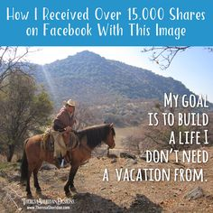 How I received over 15,000 shares on Facebook with this image.