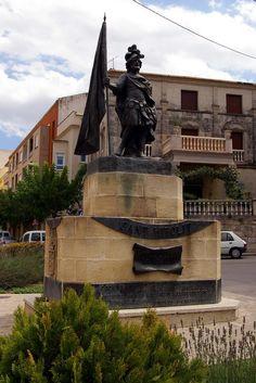 Cocentaina, Alicante