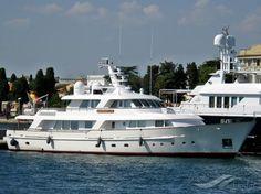 CORNELIA, type:Yacht, built:2006, GT:280, http://www.vesselfinder.com/vessels/CORNELIA-IMO-1009182-MMSI-205584000