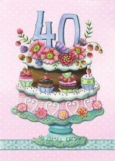 Have a yummy birthday. Birthday Cheers, Happy Birthday Baby, Art Birthday, Happy Birthday Images, Happy Birthday Greetings, Birthday Messages, Birthday Balloons, Birthday Greeting Cards, Birthday Celebration