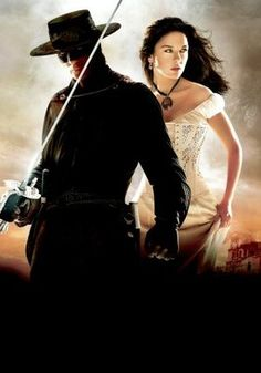 The Legend of Zorro (2005) movie #poster, #tshirt, #mousepad, #movieposters2