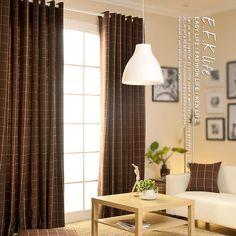 cortinas para el comedor - Buscar con Google   Hogar   Pinterest ...