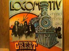 Locomotiv GT - Nem hiszem el Comic Books, Comics, Cover, Cartoons, Cartoons, Comic, Comic Book, Comics And Cartoons, Graphic Novels