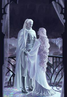 25 Ideas Fantasy Art Couples Character Inspiration For 2019 Beautiful Fantasy Art, Dark Fantasy Art, Fantasy Artwork, Fantasy Romance, Fantasy Setting, Character Inspiration, Character Art, Moon Elf, Fantasy Couples