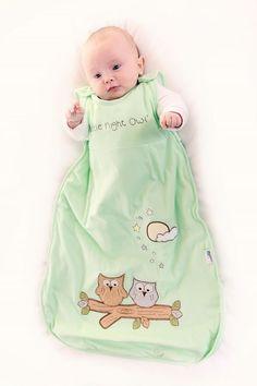 Baby Schlafsack Schlupfsack Strampelsack Pucksack Babyschlafsack Einhorn f/ür M/ädchen Gr/ö/ße: 50//56