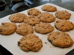 chocolate_chip_cookies  Wheat Belly