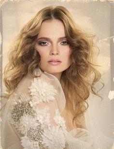 Bridal make up by Hala Ajam, lebanese make up artist, beirut, middle east, arabic make up, arabic bridal make up