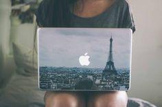 Cover per portatili raffiguranti le più belle città del mondo.
