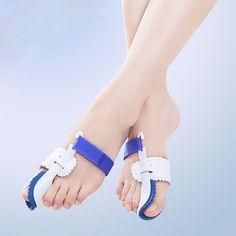 Bunion Corrector - Allows You To Continue Your Daily Activities By Ease Your Pain Naturally