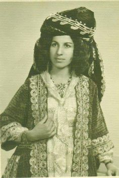 The Woman From Loristan - Iran