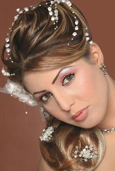 Special Hair Styles For Women 2013-14