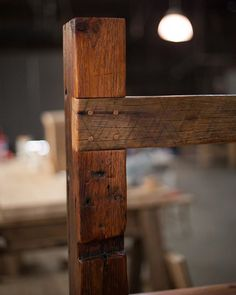 Furniture Made From Old Reclaimed Wood By Landrum Tables
