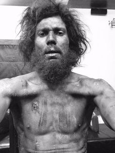 Randeep Hooda's first look from 'Sarbjit'