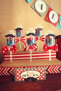 Mustache Bash by Dimply Sweet - Gemma's Party Style Little Man Party, Little Man Birthday, Baby 1st Birthday, Sons Birthday, 2nd Birthday Parties, Birthday Ideas, Mustache Party Games, Mustache Birthday, Mustache Theme