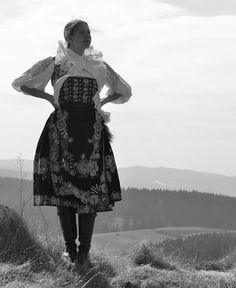 hrinovske lazy, pod Polanou, Slovensko Heart Of Europe, Anton, Poland, Ethnic, Culture, Costumes, Country, Recipes, Beautiful