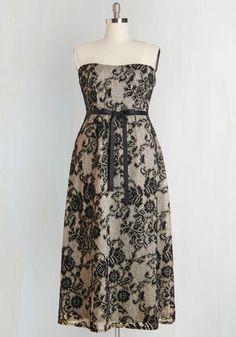 Operatic Occasion Dress | Mod Retro Vintage Dresses | ModCloth.com