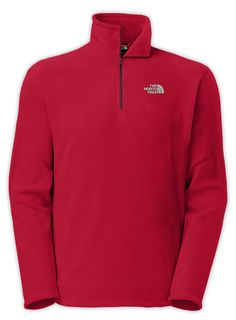 cc93c13258a Men s TKA 100 Microvelour Glacier 1 4 by The North Face The 100