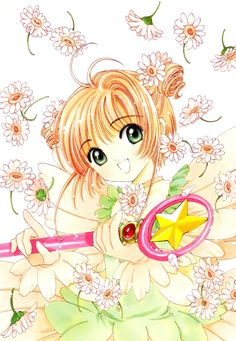 Cardcaptor Sakura Pictures and Images