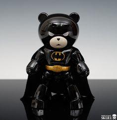 [HG] Beargguy III ver. 89's BATMAN